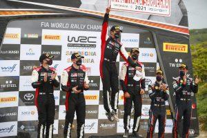 Rally Italia Sardinia 01