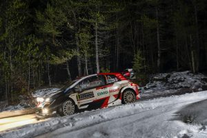 Monte Carlo Rally 03