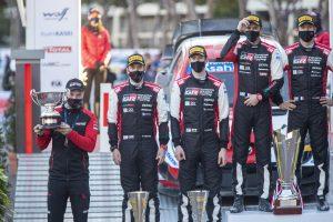 Monte Carlo Rally 02