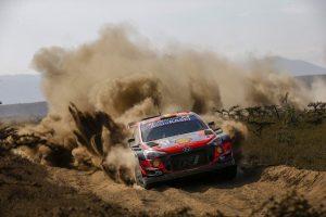 Safari Rally Kenya 05