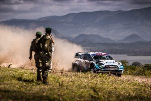 Safari Rally Kenya 04