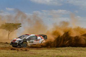 Safari Rally Kenya 03