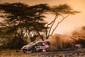 Safari Rally Kenya 02
