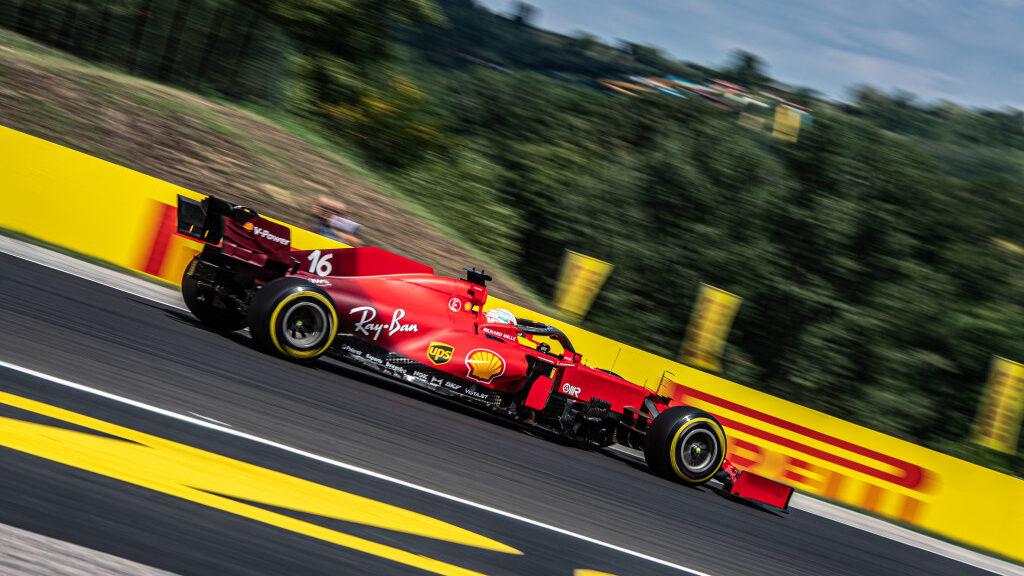 Προβλήματα φθοράς Ferrari
