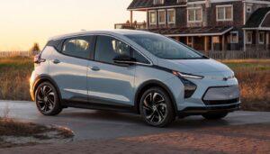 Chevrolet Bolt - General Motors