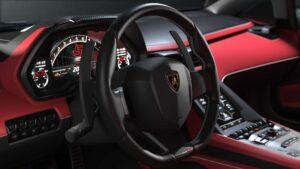 Lamborghini Countach LPI-800-4