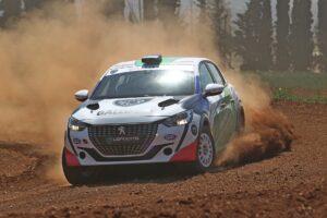 Peugeot 208 Rally4 07