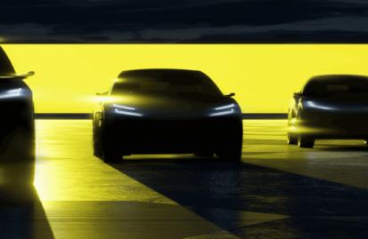Τέσσερα νέα ηλεκτρικά μοντέλα από την Lotus