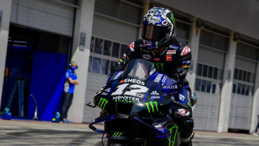 Maverick Vinales - MotoGP