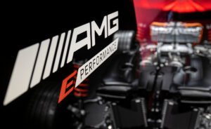 Mercedes-AMG GT73e - E Performance