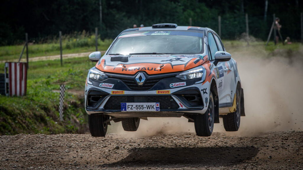 Renault Clio Rally4 01