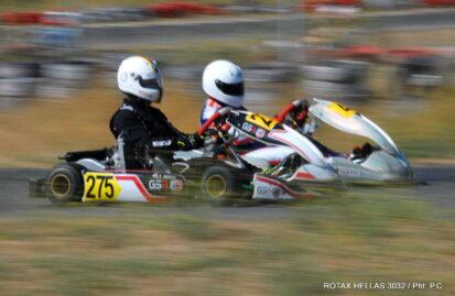 Rotax MAX Challenge: ευκαιρία για τον μεγάλο τελικό