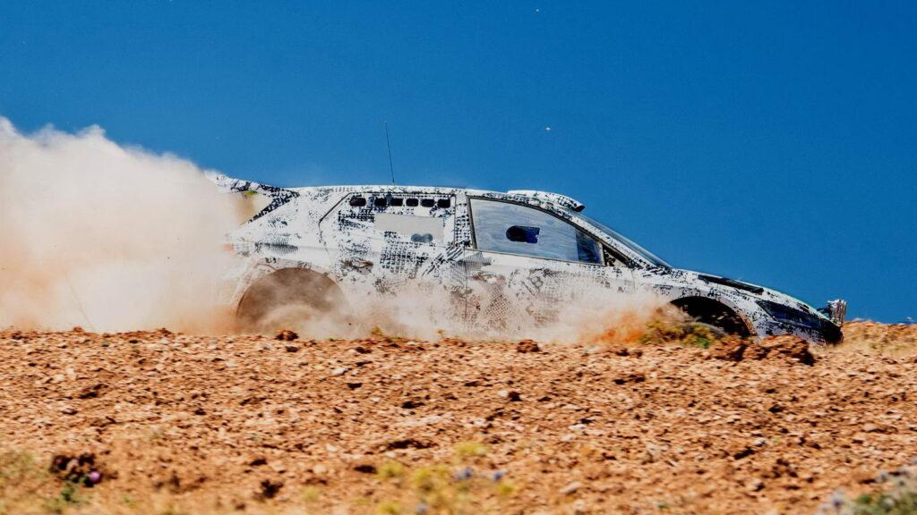 Skoda Fabia Rally2 22 02