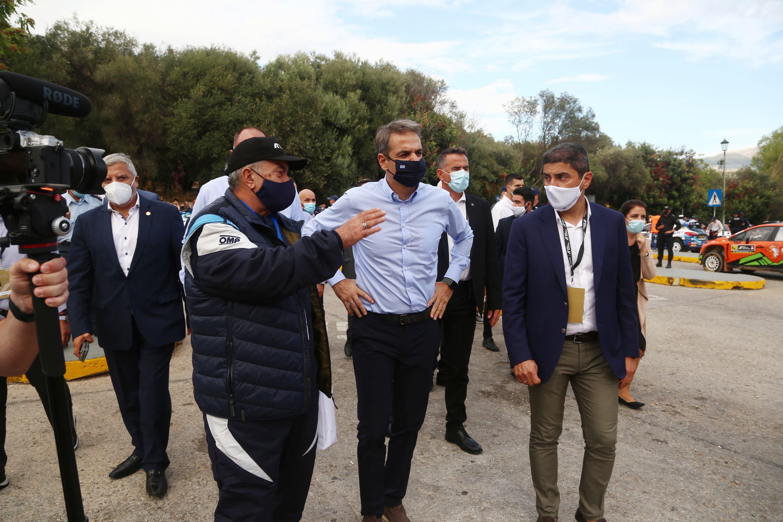 ΕΚΟ Ράλλυ Ακρόπολις