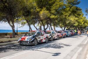 EKO Acropolis Rally Debrief 01