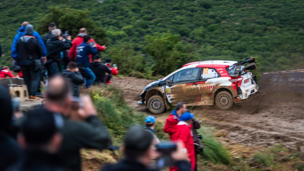 EKO Acropolis Rally Midday 4 - Rovanpera 01