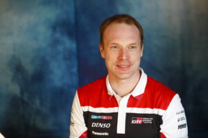 EKO Acropolis Rally Quotes - Jari Matti Latvala