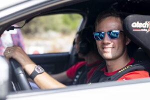 EKO Acropolis Rally Quotes - Sebastien Ogier