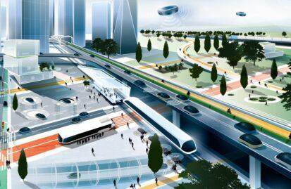 «Ηλεκτροκίνηση και Έξυπνες Πόλεις»