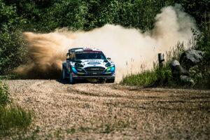 ΕΚΟ Ράλλυ Ακρόπολις - Ford Fiesta WRC
