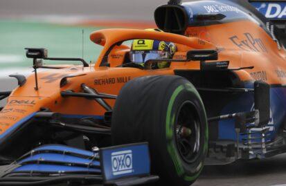 GP Ρωσίας: Πρώτη pole για τον Lando Norris