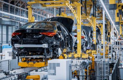 Οι εκλογές στη Γερμανία προκαλούν αβεβαιότητα στην εγχώρια αυτοκινητοβιομηχανία