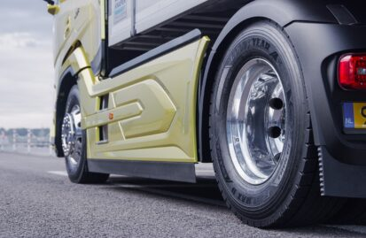 Η Goodyear παρουσιάζει τη νέα σειρά ελαστικών εξοικονόμησης καυσίμων Fuelmax Endurance