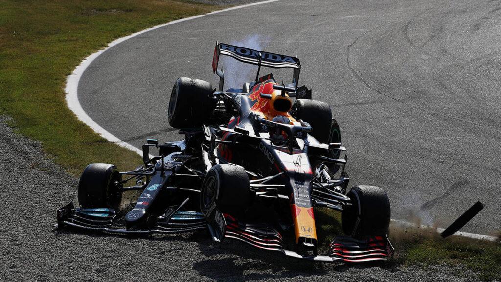 Hamilton και Verstappen