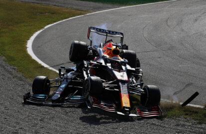 Δηλώσεις Hamilton και Verstappen πριν τη Ρωσία