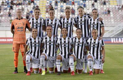 H Jeep στηρίζει τη γυναικεία ομάδα ποδοσφαίρου της Juventus