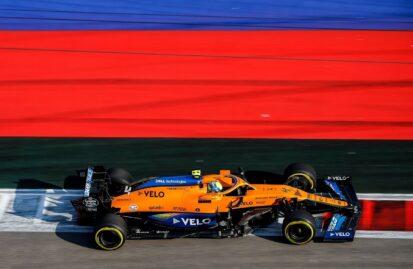 F1: Πρόγραμμα τηλεοπτικών μεταδόσεων 24-26 Σεπτεμβρίου