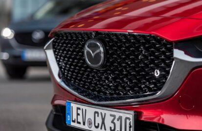 Προσέγγιση πολλαπλών λύσεων για τη Mazda