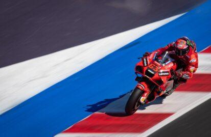 MotoGP – Misano: Pole position για τον Francesco Bagnaia