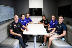 MotoGP - Franco Morbidelli