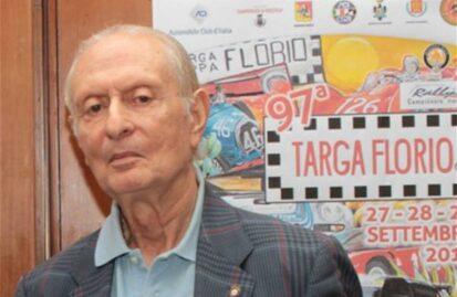 Αντίο Nino Vaccarella