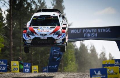 Ράλλυ Φινλανδίας: Προς παραμονή στο WRC για τουλάχιστον δύο χρόνια