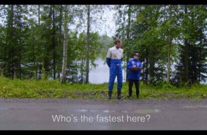 Ράλλυ Φινλανδίας: Εξαιρετικό video με Φινλανδούς νικητές του αγώνα