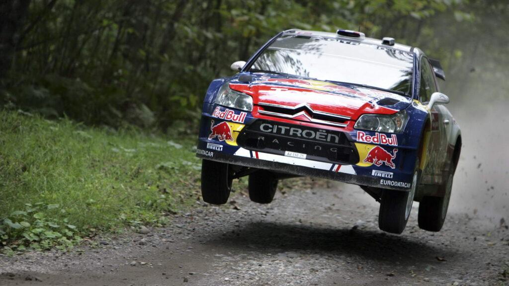 Rally Japan - Ράλλυ Ιαπωνίας