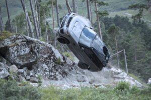 Range Rover Sport SVR - No Time To Die