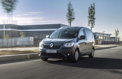 Νέο Renault Express Van – τιμές