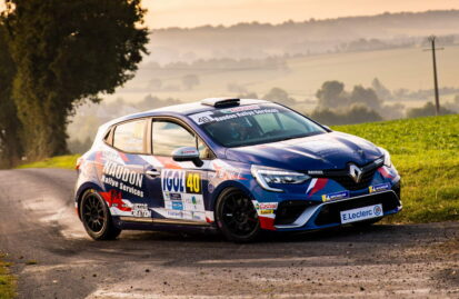Η Renault πιέζει για πλήρως ηλεκτρική κορυφαία κατηγορία έως το 2025