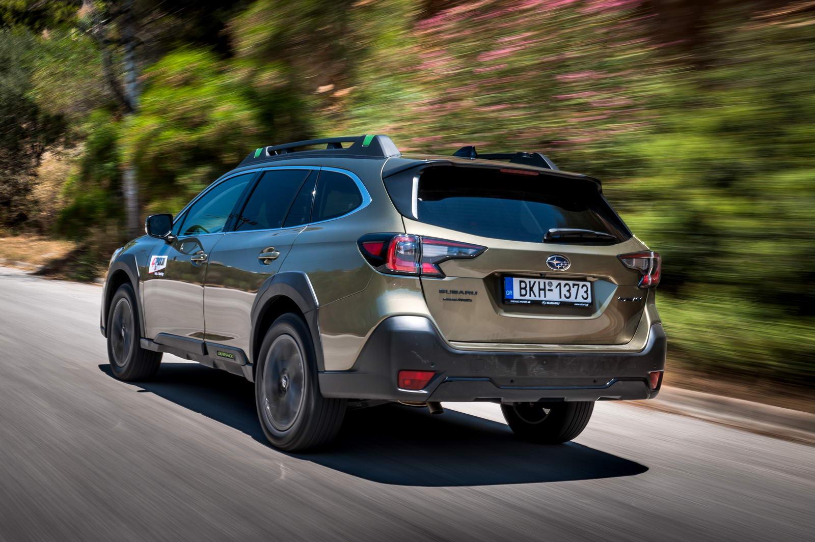 Subaru Outback 02