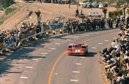 Targa Florio 1971: ένας αξέχαστος αγώνας