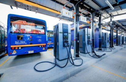 Συνεργασία Vitol Group και BYD στα ηλεκτρικά οχήματα