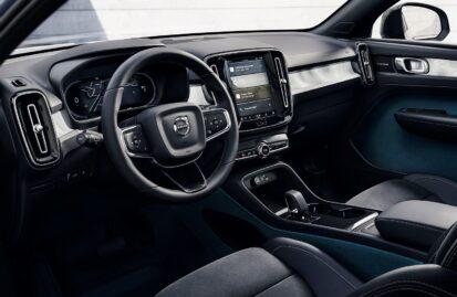 Volvo: καθόλου χρήση δέρματος στα ηλεκτρικά μοντέλα της
