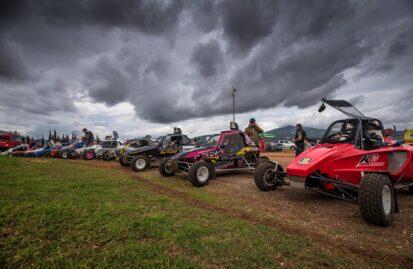 """Πανελλήνιο Πρωτάθλημα Crosscar """"EKO Racing Dirt Games"""": Με το φακό των 4Τ"""