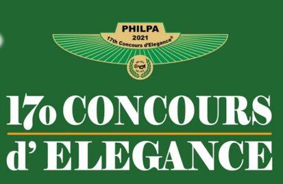 Στις 7 Νοεμβρίου στο ΟΑΚΑ το 17ο Concours d' Elegance της ΦΙΛΠΑ