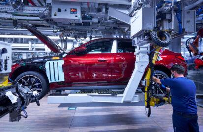 Η BMW σταματά την παραγωγή κινητήρων εσωτερικής καύσης στο Μόναχο το 2024