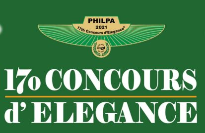 Στις 24 Οκτωβρίου στο ΟΑΚΑ το 17ο Concours d' Elegance της ΦΙΛΠΑ