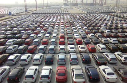 Aγορά αυτοκινήτου 2021: απολογισμός εννεαμήνου